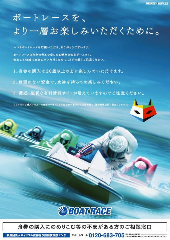 ボート 投票